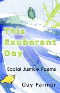 Buy Guy Farmer's Social Justice Poetry Book - This Exuberant Day